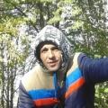 Gojko Bozovic, 37, Belgrade, Serbia