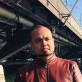 Mevan Brown, 33, Mykolaiv, Ukraine