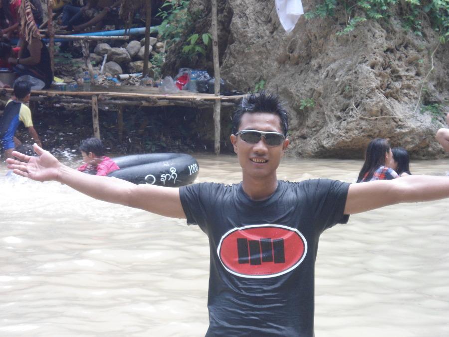 hanlinmg, 32, Mandalay, Myanmar