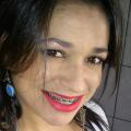 Vaninha, 33, Cerquilho, Brazil