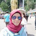 Sekar, 34, Jakarta, Indonesia