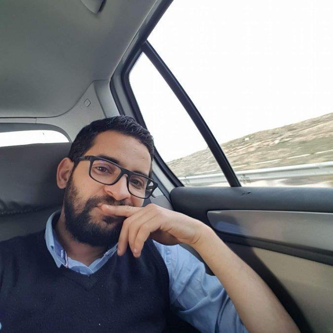 Achraf khalfallah, 29, Sousse, Tunisia