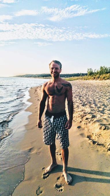 Lennon, 33, Kalamazoo, United States