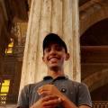 Mohamed Ali, 24, Abu Al Matamir, Egypt