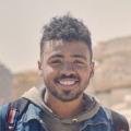 Mahmoud, 24, Alexandria, Egypt