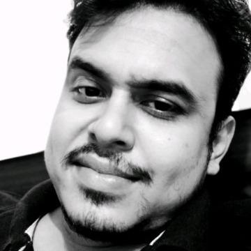 Kapil Kalita, 29, Bangalore, India