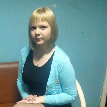 Любовь Кузнецова, 26, Omsk, Russian Federation