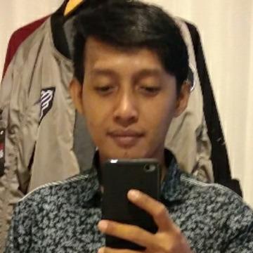Ari Prasetio, 28, Bogor, Indonesia