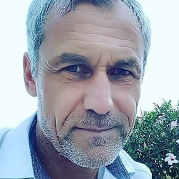 David Harding, 62,