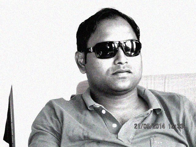 rajib chowdhury, 38, Calcutta, India