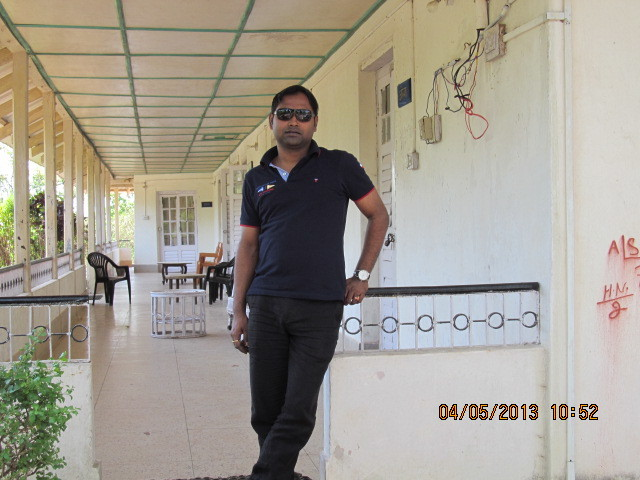 rajib chowdhury, 39, Calcutta, India