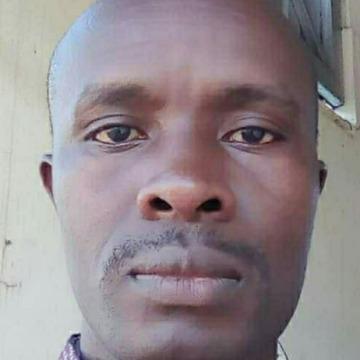 kiprop Reuben Ndiema, 34, Mombasa, Kenya