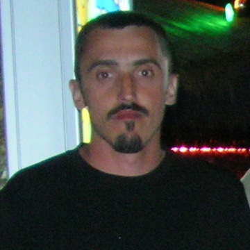 Vernigor Miodrag, 42, Belgrade, Serbia