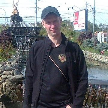 Alexey Maslov, 39, Elektrostal, Russian Federation