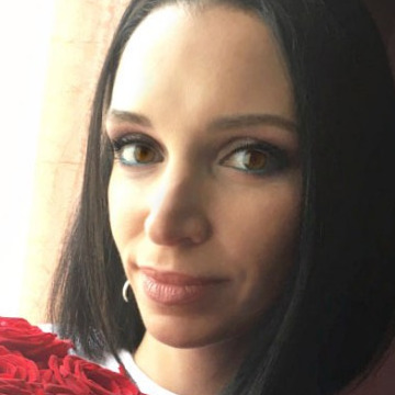 Lana, 41, Moscow, Russia
