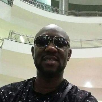 Samuel adedeji, 39, Kimberley, South Africa