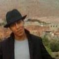 Mohamed Zahidi, 31, Marrakesh, Morocco