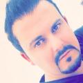 Ali Nuri, 33, Sulaymaniyah, Iraq