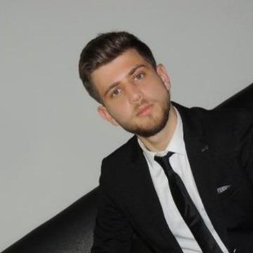 Ahmad Alshahen, 21, Ankara, Turkey