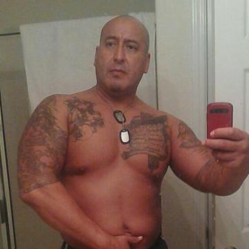 johnson mark, 44, Colorado City, United States