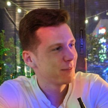 Dan, 25, Kishinev, Moldova