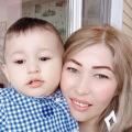 Нодира, 32, Khujand, Tajikistan
