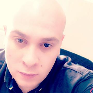 Abdullah Alnuaimat, 29, Doha, Qatar