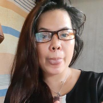 Mine Francisco Rosales, 39, Manila, Philippines