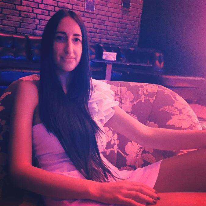 Ирина Прогло, 30, Kiev, Ukraine
