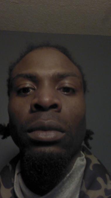 Jermaine Black, 39, Florence, United States