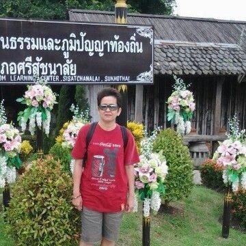 ัyupa    Sirpirom, 59, Bangkok, Thailand