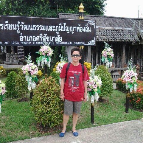 ัyupa    Sirpirom, 62, Bangkok, Thailand