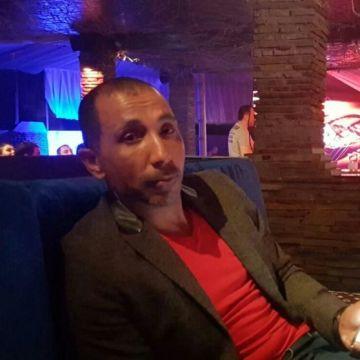Omar abu klib, 50, Haifa, Israel