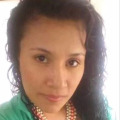 Anita Fajardo, 33, Bucaramanga, Colombia