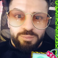 Muhannad Ghabbash, 30, Gaziantep, Turkey