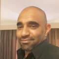 Mohamed, 35, Jeddah, Saudi Arabia