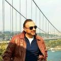 Gürcan, 48, Istanbul, Turkey