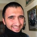 Onur Odabaş, 24, Manisa, Turkey