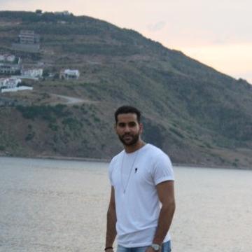 Amin, 24, Tunis, Tunisia