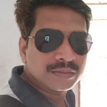 Jesh, 34, Kochi, India