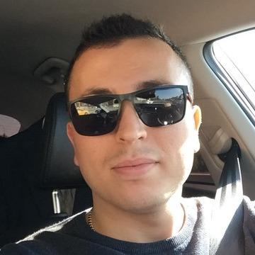 Михаил Настас, 26, Moscow, Russian Federation