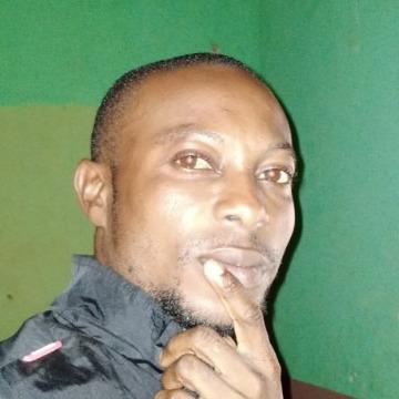 Oladapojoseph, 36, Ile-ife, Nigeria