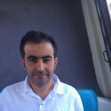 Faisal, 38, New York, United States