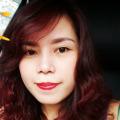 Jenny Nguyen, 34, Ho Chi Minh City, Vietnam