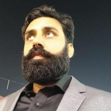 badal, 35, Gurgaon, India
