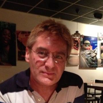 Julio Grinspum, 59, Jerusalem, Israel