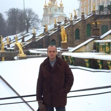 Georgii, 37, Minsk, Belarus
