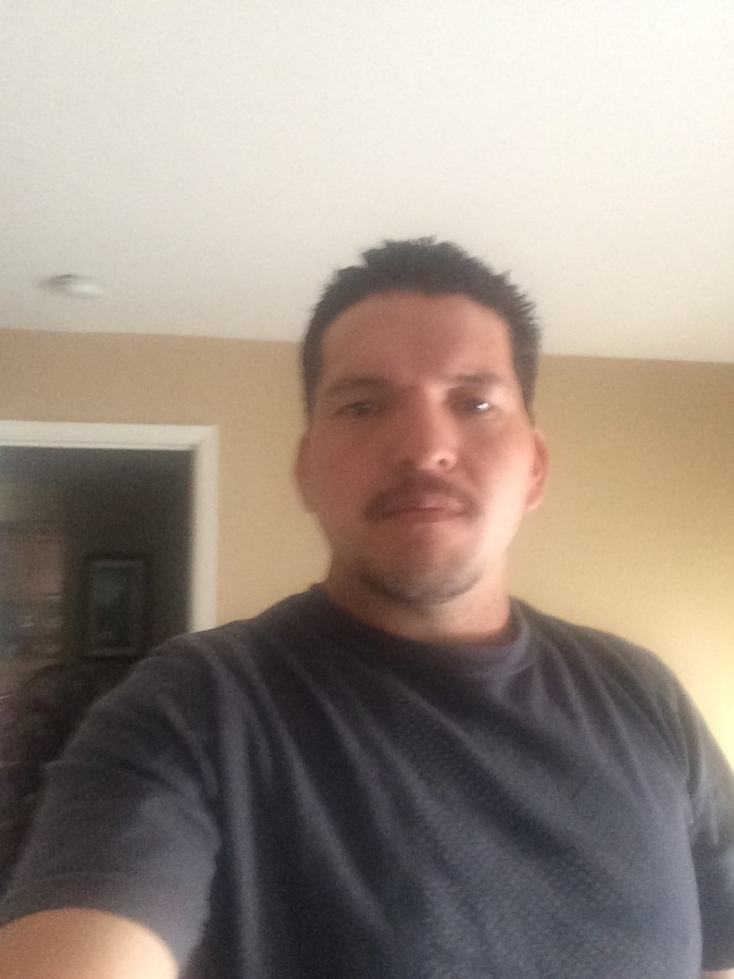 Carlos Ramirez, 40, Ripon, United States