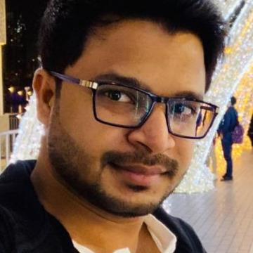 SAIF ALI, 28, Dubai, United Arab Emirates