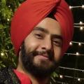 Arshdeep Singh, 27, New Delhi, India